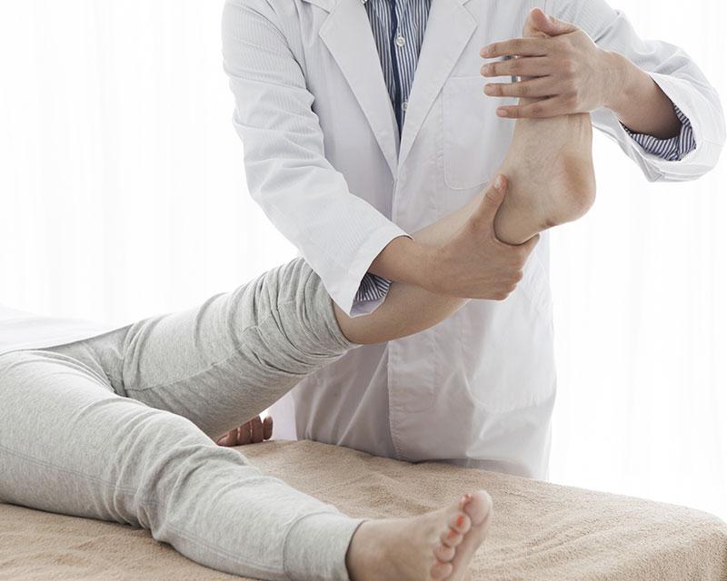 Poradnia Ortopedyczna – Dąbrowa Górnicza