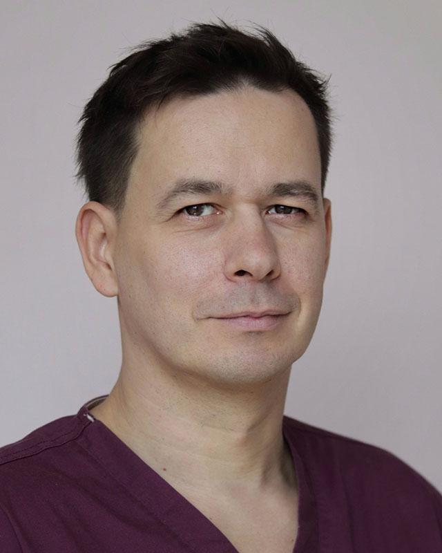 dr n. med. Krzysztof Buda