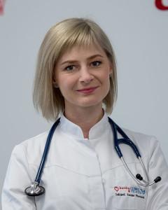 dr n. med Joanna Wieczorek
