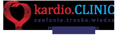kardio.CLINIC Poradnie specjalistyczne Logo