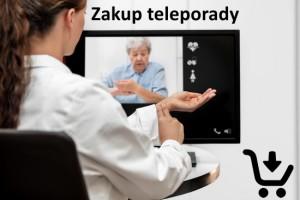 Zakup teleporady